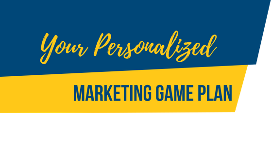 Remodel Your Marketing Plan Course